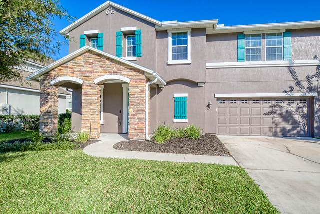 328 Welbeck Pl, St Johns, FL 32259 (MLS #1083738) :: The Impact Group with Momentum Realty