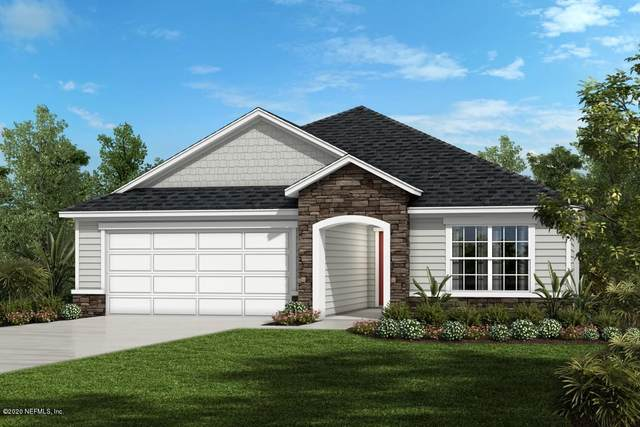 10524 Collins Field Cir, Jacksonville, FL 32222 (MLS #1083739) :: The Newcomer Group