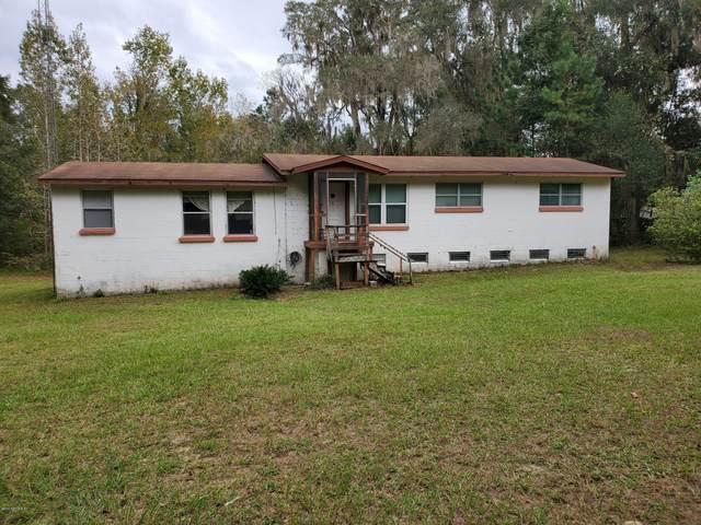 752 State Road 21, Melrose, FL 32666 (MLS #1083745) :: The DJ & Lindsey Team