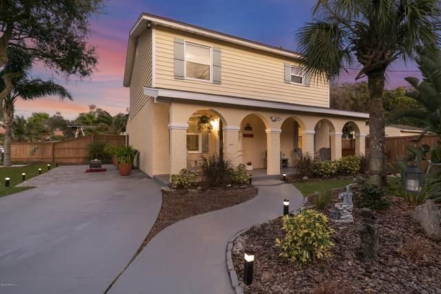 315 Eleventh St, St Augustine, FL 32084 (MLS #1083752) :: The Volen Group, Keller Williams Luxury International