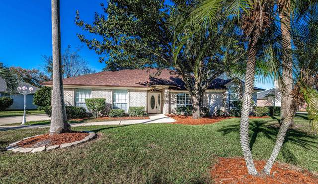 1499 Silver Bell Ln, Fleming Island, FL 32003 (MLS #1083753) :: The Hanley Home Team
