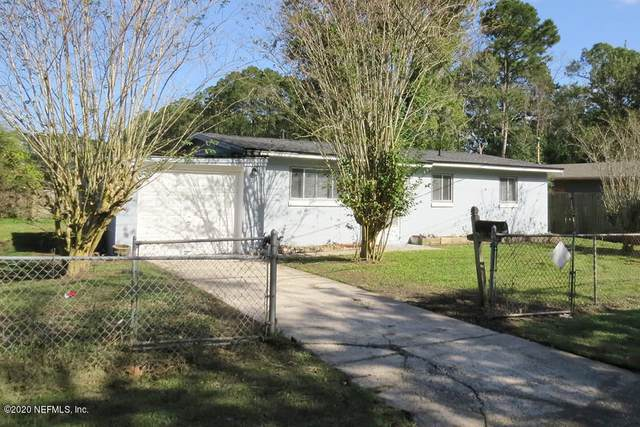 6845 Miss Muffet Ln N, Jacksonville, FL 32210 (MLS #1083756) :: The Perfect Place Team