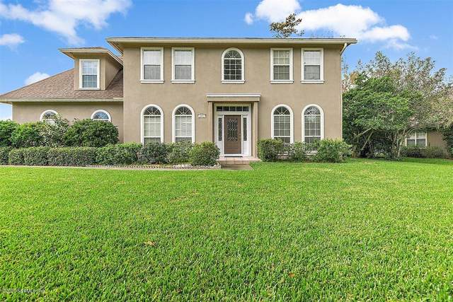129 Azalea Point Dr N, Ponte Vedra Beach, FL 32082 (MLS #1083760) :: The Impact Group with Momentum Realty