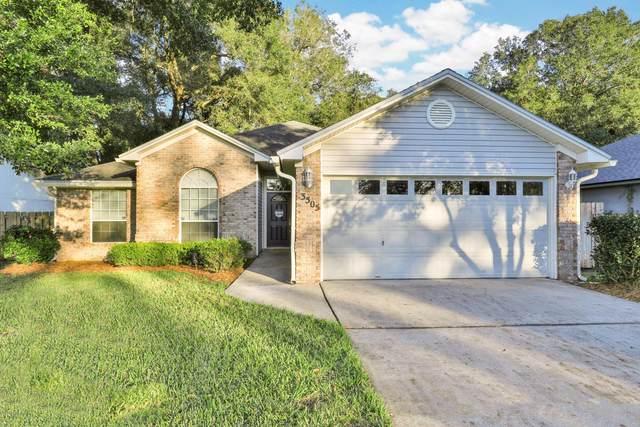 3505 Majestic Oaks Dr, Jacksonville, FL 32277 (MLS #1083764) :: The Perfect Place Team