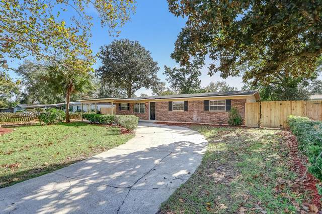 424 Gano Ave, Orange Park, FL 32073 (MLS #1083780) :: The Perfect Place Team
