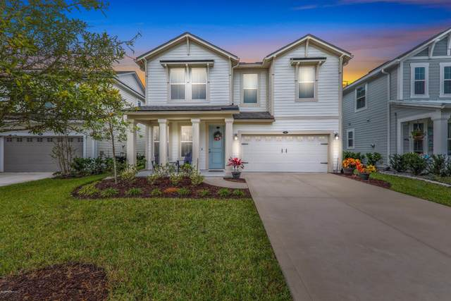 71 Elk Grove Ln, St Johns, FL 32259 (MLS #1083785) :: Military Realty