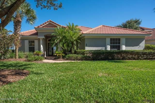 50 Oak View Cir, Palm Coast, FL 32137 (MLS #1083796) :: Olson & Taylor | RE/MAX Unlimited