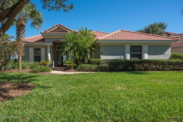 50 Oak View Cir, Palm Coast, FL 32137 (MLS #1083796) :: CrossView Realty