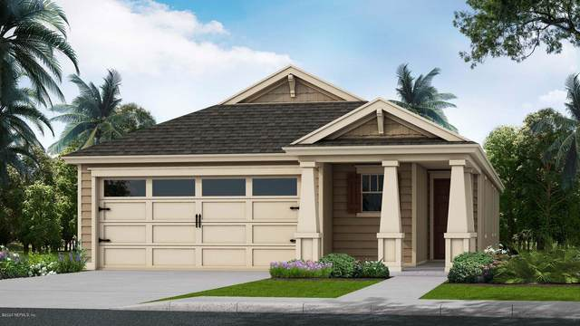 86236 Buggy Ct, Yulee, FL 32097 (MLS #1083798) :: The Newcomer Group