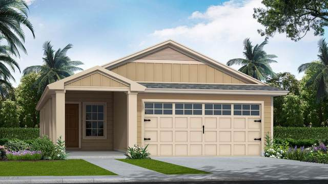 86212 Buggy Ct, Yulee, FL 32097 (MLS #1083813) :: The Perfect Place Team