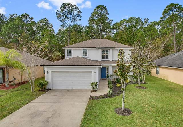 2175 S Cranbrook Ave, St Augustine, FL 32092 (MLS #1083823) :: The DJ & Lindsey Team