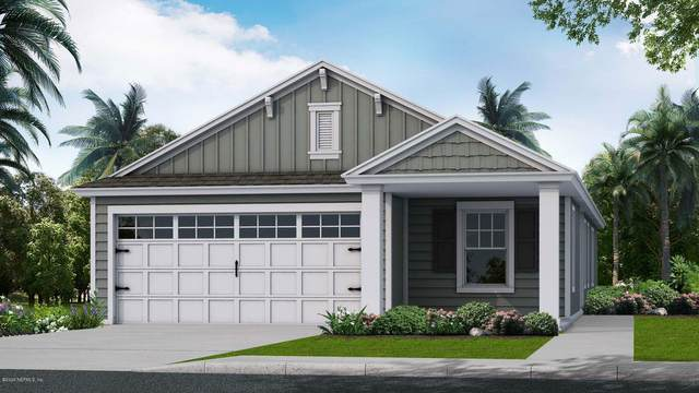 86207 Buggy Ct, Yulee, FL 32097 (MLS #1083824) :: The Perfect Place Team