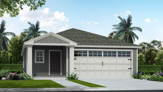 86204 Buggy Ct, Yulee, FL 32097 (MLS #1083825) :: The Perfect Place Team