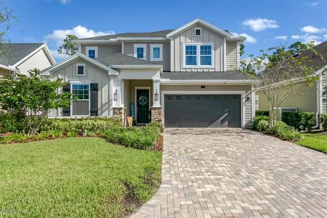 80 Atlas Dr, St Augustine, FL 32092 (MLS #1083830) :: MavRealty