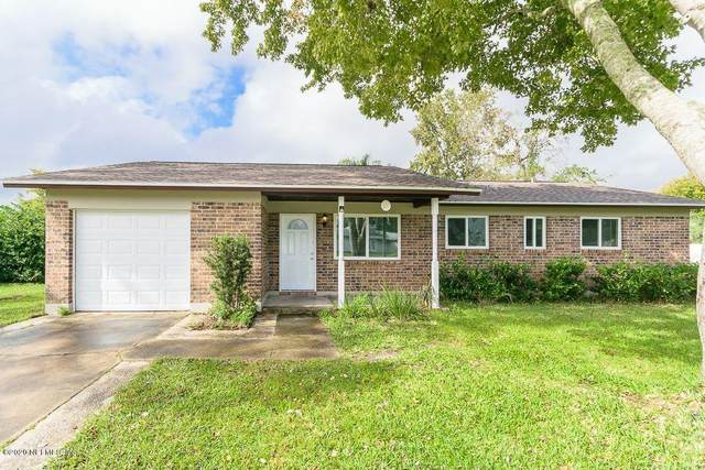 226 Deerwood Cir W, Middleburg, FL 32068 (MLS #1083835) :: Keller Williams Realty Atlantic Partners St. Augustine