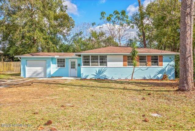 731 Leafy Ln, Jacksonville, FL 32216 (MLS #1083839) :: The Perfect Place Team