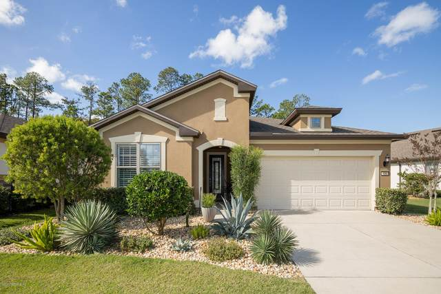 450 Mangrove Thicket Blvd, Ponte Vedra, FL 32081 (MLS #1083846) :: Olson & Taylor | RE/MAX Unlimited