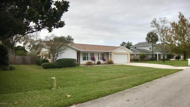 11 Seatrout St, Ponte Vedra Beach, FL 32082 (MLS #1083847) :: Century 21 St Augustine Properties