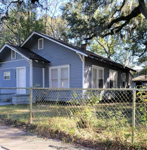 357 Crystal St, Jacksonville, FL 32254 (MLS #1083852) :: The Impact Group with Momentum Realty