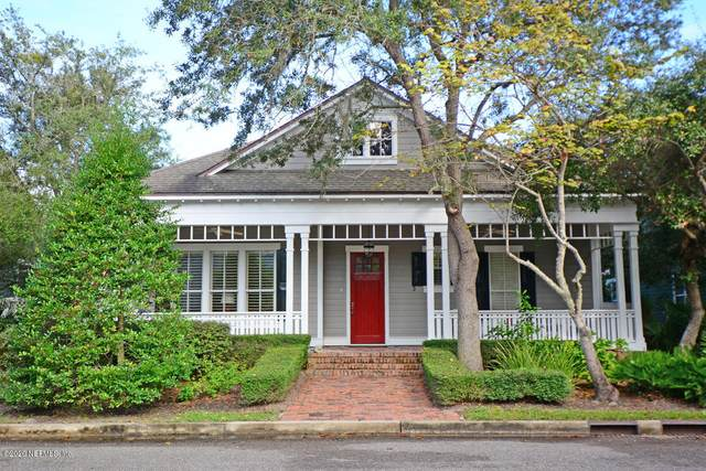 1783 Neighbor St, Fernandina Beach, FL 32034 (MLS #1083855) :: The Volen Group, Keller Williams Luxury International