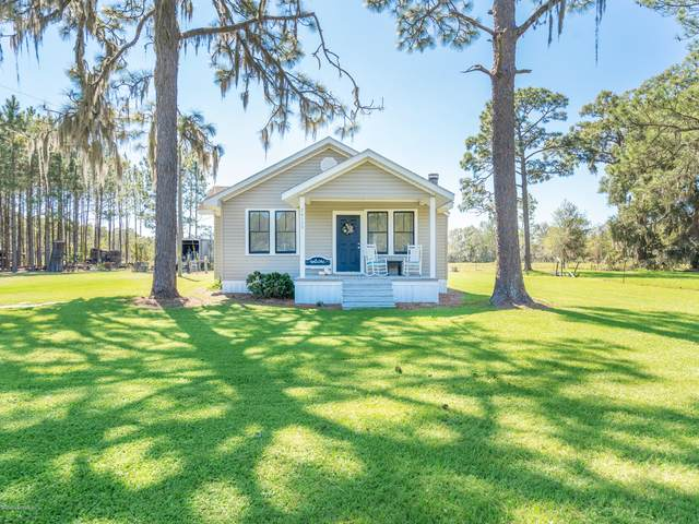 Address Not Published, Hilliard, FL 32046 (MLS #1083856) :: Military Realty