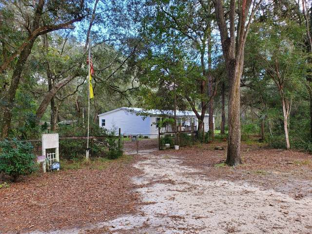 754 State Road 21, Melrose, FL 32666 (MLS #1083858) :: Noah Bailey Group