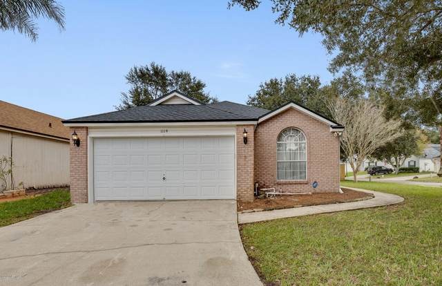 1119 Homard Blvd E, Jacksonville, FL 32225 (MLS #1083865) :: EXIT Real Estate Gallery