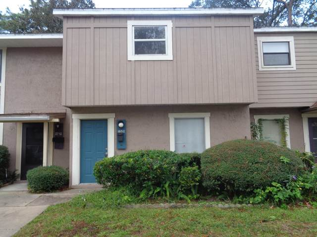 1852 Willowwood Dr, Jacksonville, FL 32225 (MLS #1083871) :: Olson & Taylor | RE/MAX Unlimited