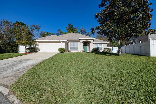 2973 Captiva Bluff Ct, Jacksonville, FL 32226 (MLS #1083872) :: The Impact Group with Momentum Realty
