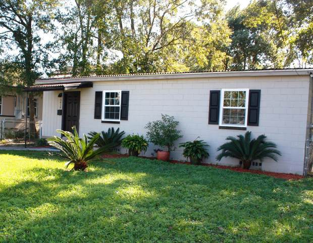 5414 Lois Ave, Jacksonville, FL 32205 (MLS #1083874) :: The Impact Group with Momentum Realty