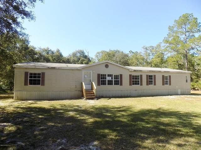 4453 Bondarenko Rd, Keystone Heights, FL 32656 (MLS #1083878) :: MavRealty
