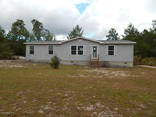 204 Blossom St, Florahome, FL 32140 (MLS #1083880) :: Noah Bailey Group