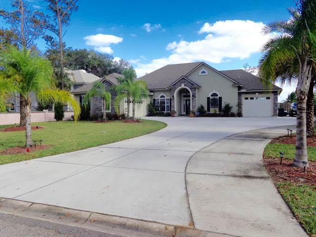 6353 Fleming Dr, Fleming Island, FL 32003 (MLS #1083883) :: EXIT Real Estate Gallery
