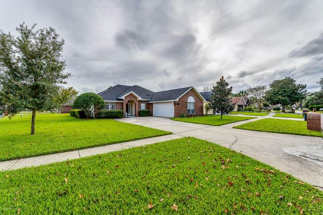 5416 Oxford Crest Dr, Jacksonville, FL 32258 (MLS #1083884) :: EXIT Real Estate Gallery