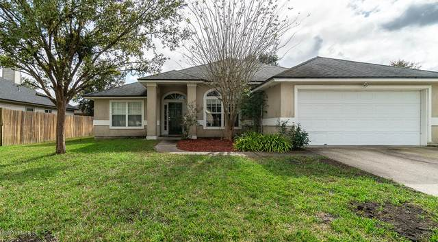 9440 Bruntsfield Dr, Jacksonville, FL 32244 (MLS #1083890) :: Homes By Sam & Tanya