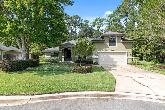 3006 Five Oaks Ln, GREEN COVE SPRINGS, FL 32043 (MLS #1083894) :: Olson & Taylor | RE/MAX Unlimited