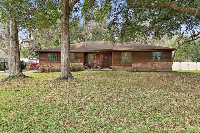 6224 S Creek Rd, Fleming Island, FL 32003 (MLS #1083899) :: The Hanley Home Team