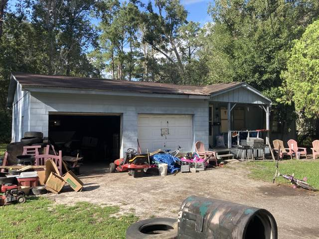5535 Shannon Ave, Jacksonville, FL 32254 (MLS #1083902) :: The Impact Group with Momentum Realty