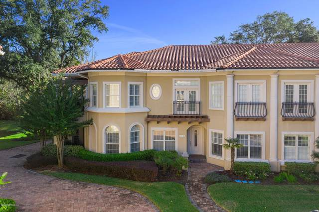 120 Cuello Ct #101, Ponte Vedra Beach, FL 32082 (MLS #1083907) :: EXIT Real Estate Gallery