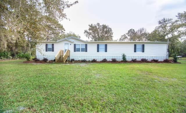 13964 Sanderson Cir, Sanderson, FL 32087 (MLS #1083912) :: The Hanley Home Team