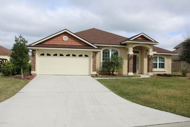 50 Flora Lake Cir, St Augustine, FL 32095 (MLS #1083917) :: The Impact Group with Momentum Realty