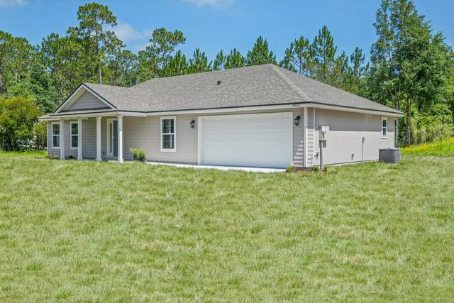 4864 Mayflower St, Middleburg, FL 32068 (MLS #1083932) :: The Hanley Home Team