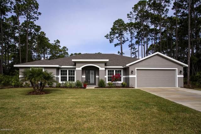 55 Bennett Ln, Palm Coast, FL 32137 (MLS #1083933) :: Military Realty