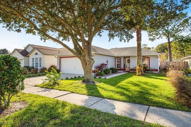 1682 W Hudderfield Cir W, Jacksonville, FL 32246 (MLS #1083934) :: Berkshire Hathaway HomeServices Chaplin Williams Realty