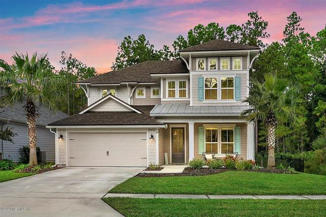89 Beartooth Trl, Ponte Vedra, FL 32081 (MLS #1083943) :: The DJ & Lindsey Team
