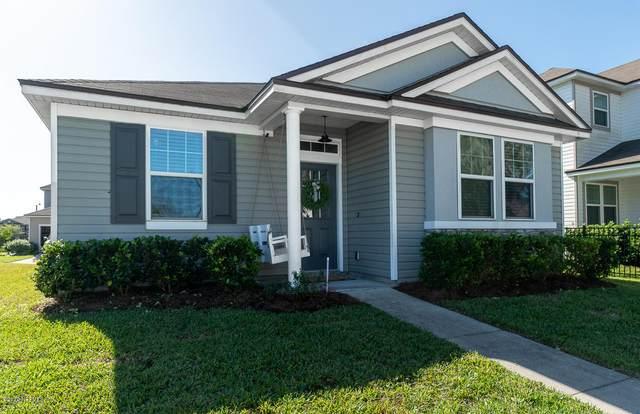 444 Vineyard Ln, Orange Park, FL 32073 (MLS #1083944) :: Berkshire Hathaway HomeServices Chaplin Williams Realty