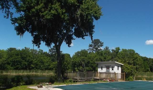 12850 Duval Lake Rd E, Jacksonville, FL 32218 (MLS #1083961) :: Olson & Taylor | RE/MAX Unlimited