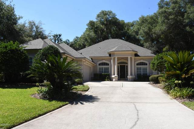 13826 Windsor Crown Ct E, Jacksonville, FL 32225 (MLS #1083963) :: Berkshire Hathaway HomeServices Chaplin Williams Realty