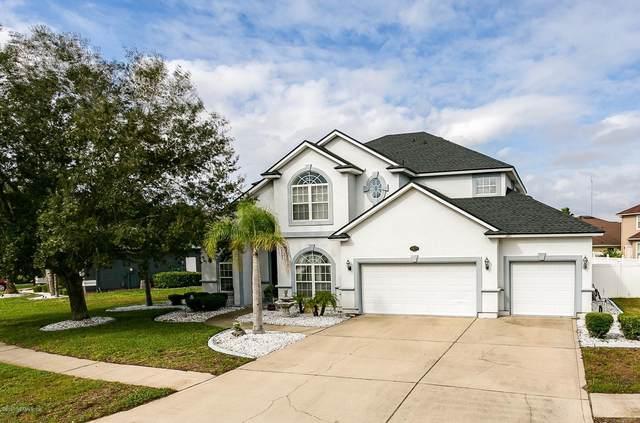 10135 Ecton Ln, Jacksonville, FL 32246 (MLS #1083967) :: Engel & Völkers Jacksonville