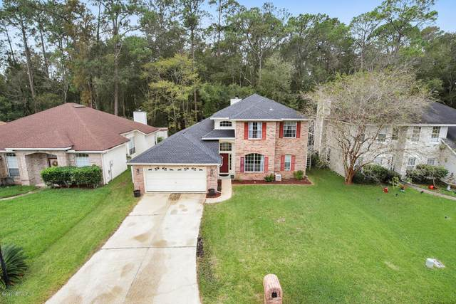 5231 Oxford Crest Dr, Jacksonville, FL 32258 (MLS #1083981) :: EXIT Real Estate Gallery